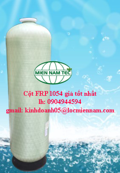 Cột lọc FRP 1054